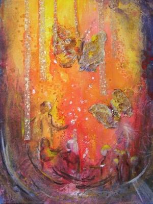 Perzikstraat 66 100 9408 bs assen - Bron schilderijen ...